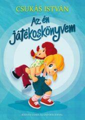 Csukás István - Az én játékoskönyvem (új példány)