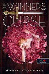 Marie Rutkoski-The Winner's Curse-A nyertes átka 1. (Új példány, megvásárolható, de nem kölcsönözhető!)