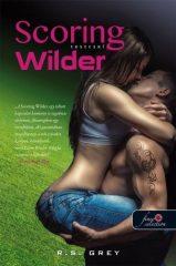 RS Grey-Scoring Wilder-Testcsel (új példány)