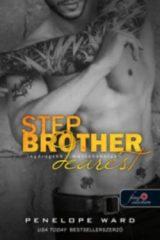 Penelope Ward-Stepbrother Dearest-Legdrágább mostohabátyám (új példány)
