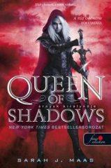 Sarah J. Maas-Queen of Shadows-Árnyak királynője (új példány)