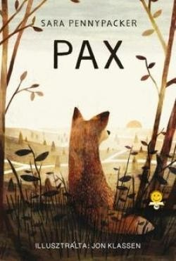 Sara Pennypacker-Pax (új példány)