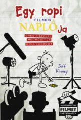 Jeff Kinney-Egy ropi filmes naplója (új példány)