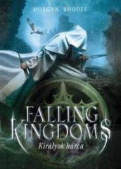 Falling Kingdoms - Királyok harca (új példány)