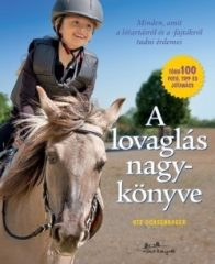 Ute Ochsenbauer-A lovaglás nagykönyve (új példány)