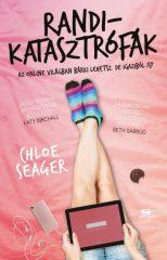 Chloe Seager - Randikatasztrófák (új példány)