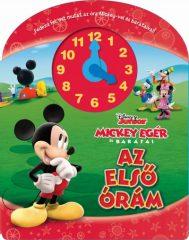 Disney Junior: Az első órám (új példány)