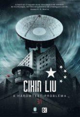Cixin Liu-A háromtest-probléma (Új példány, megvásárolható, de nem kölcsönözhető!)