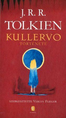 J. R. R. Tolkien - Kullervo története (új példány)