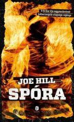 Joe Hill-Spóra (Új példány, megvásárolható, de nem kölcsönözhető!)