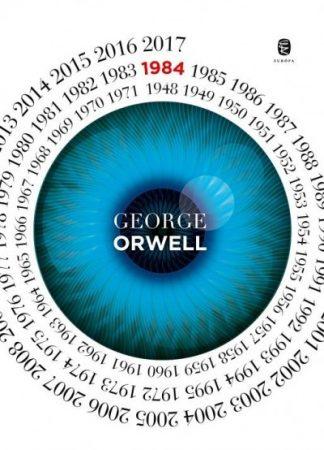 George Orwell - 1984 (2017) (új példány)