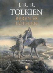 J. R. R. Tolkien - Beren és Lúthien (új példány)