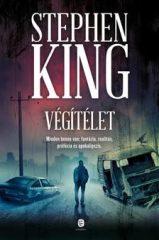 Stephen King-Végítélet (új példány)