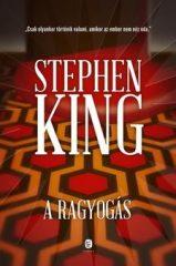 Stephen King-A ragyogás (új példány)