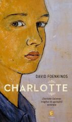 David Foenkinos - Charlotte (új példány)