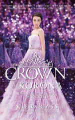 Kiera Cass-A korona (új példány)