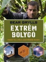 Bear Grylls-Extrém bolygó (Új példány, megvásárolható, de nem kölcsönözhető!)