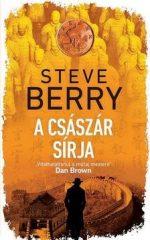 Steve Berry-A császár sírja (új példány)