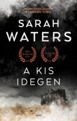 Sarah Watters-A kis idegen (új példány)