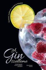 A gin szelleme (új példány)