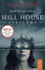 Shirley Jackson-Hill House szelleme (új példány)