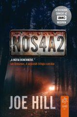 Joe Hill - NOS4A2 (új példány)