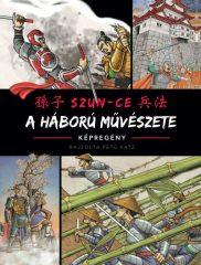 Szun-Ce - A háború művészete (képregény) (új példány)