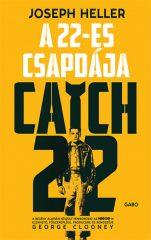 Joseph Heller - A 22-es csapdája (új példány)