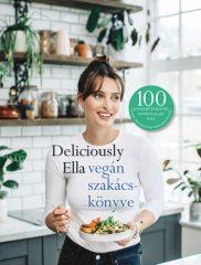 Ella Mills - Deliciously Ella vegán szakácskönyve (új példány)