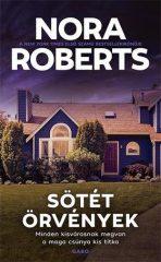 Nora Roberts - Sötét örvények (új példány)