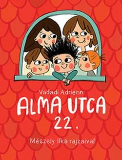 Vadadi Adrienn-Alma u. 22 (új példány)