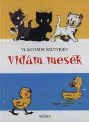 Vlagyimir Szutyejev-Vidám mesék (új példány)