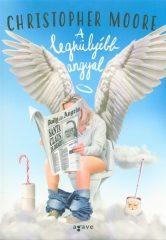 Christopher Moore - A leghülyébb angyal (új példány)