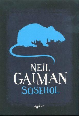 Neil Gaiman-Sosehol (új példány)