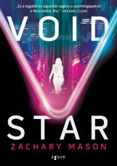 Zachary Mason -Void Star (Előjegyezhető!)