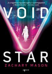 Zachary Mason-Void Star (új példány)