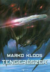 Marko Kloos-Tengerészek (új példány)