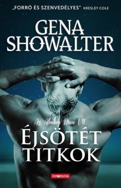 Gena Showalter-Éjsötét titkok 7. (új példány)