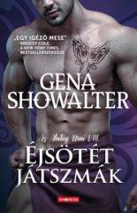 Gena Showalter-Éjsötét játszmák 8. (új példány)