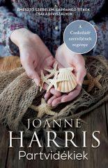 Joanne Harris-Partvidékiek (új példány)