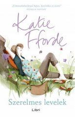 Katie Fforde - Szerelmes levelek (új példány)