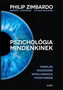 Philip Zimbardo - Pszichológia mindenkinek 2. (új példány)