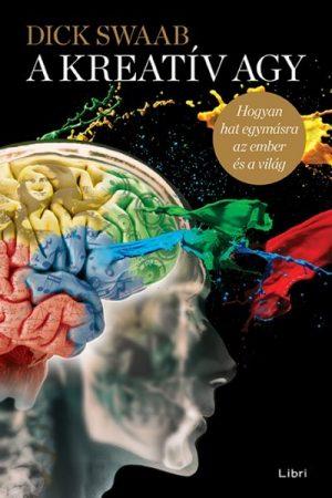 Dick Swaab - A kreatív agy (új példány)