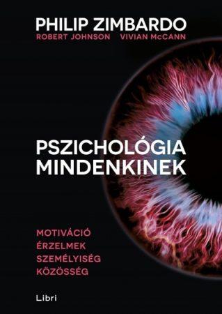 Philip Zimbardo - Pszichológia mindenkinek 3. (új példány)