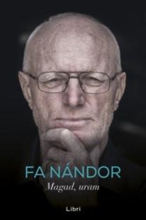Fa Nándor-Magad, uram (új példány)