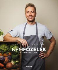 Szatmári Ferenc-nemfőzelék - hanem 35 saláta (új példány)