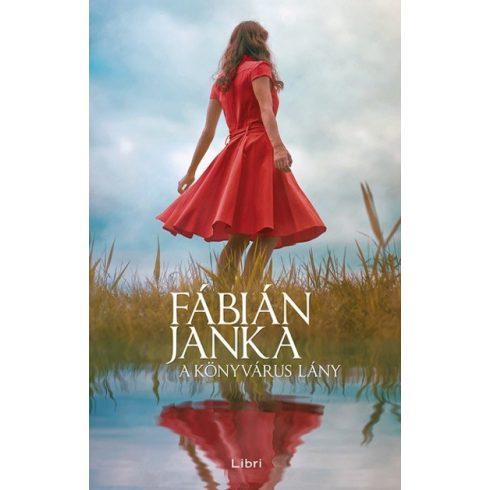 Fábián Janka - A könyvárus lány (új példány)