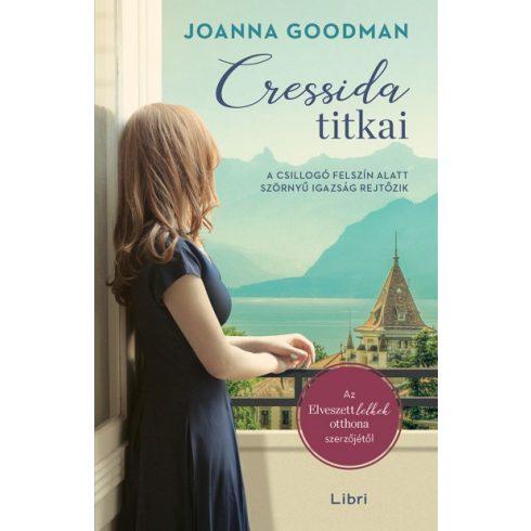 Joanna Goodman - Cressida titkai (új példány)