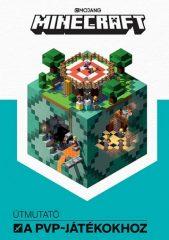 Minecraft - Útmutató a PVP-játékokhoz (új példány)