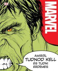 Adam Bray - Marvel - Amiről tudnod kell és tudni érdemes (új példány)